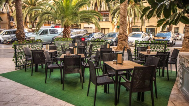Recoleta In Málaga Restaurant Reviews Menu And Prices