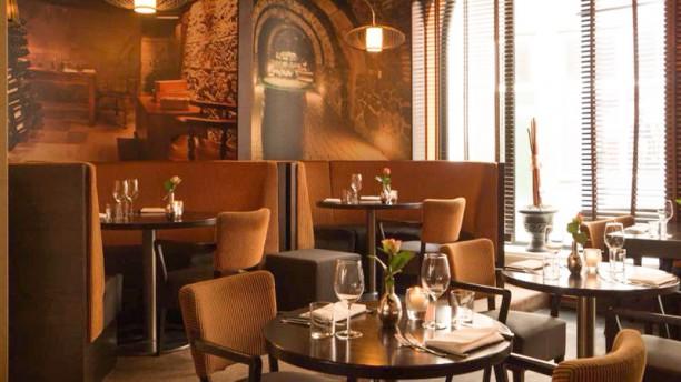BRASS Bistronomique Restaurant