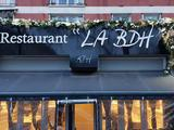 """LA BDH"" ( La brasserie des halles )"