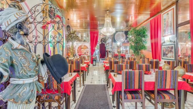 Le Couscoussier - Restaurant - Nantes
