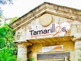 Tamarillos - Atelier des Fleurs Comestibles
