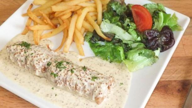 Les Cuisines du Moulin Suggestion plat