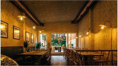 Muti Pizzeria Napoletana & Wine Bar