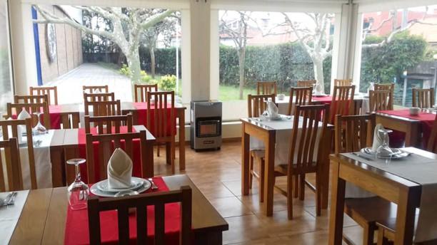 Restaurante Castela Sala