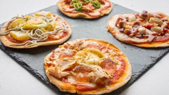 Sugerencia del chef - D'Arte Pasta & Pizza, Zaragoza