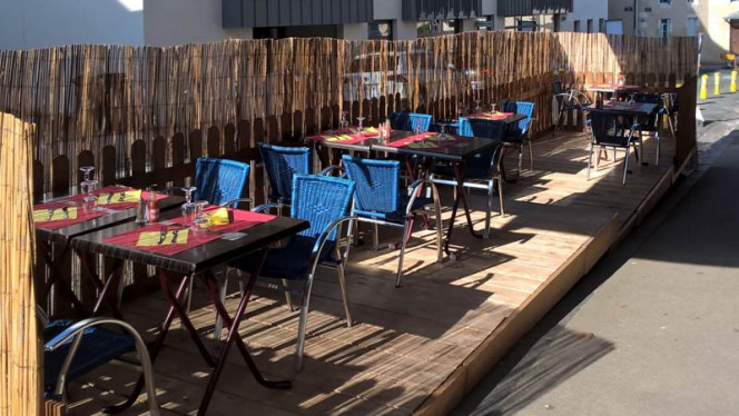 La Bodega - Restaurant - Poitiers