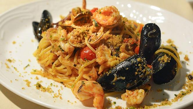 suggerimento del chef - Ristorante Giovanni, Torino