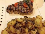 Restaurant Napoli feu de bois