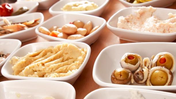 Meyhane Yare Dish