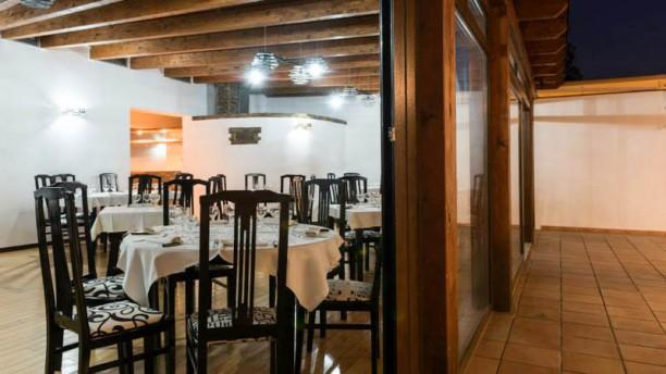 Restaurante kandrak en collado villalba men opiniones for Sala 8 collado villalba