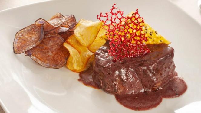 Suggerimento dello chef - Nonna Emilia, San Donato Milanese
