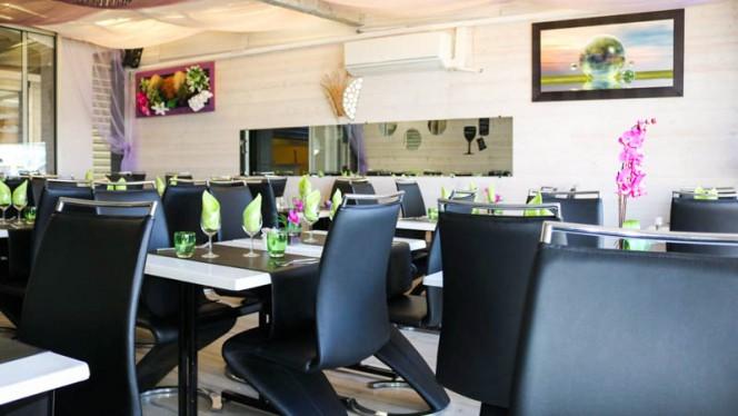 Mer et Sable - Restaurant - Agde