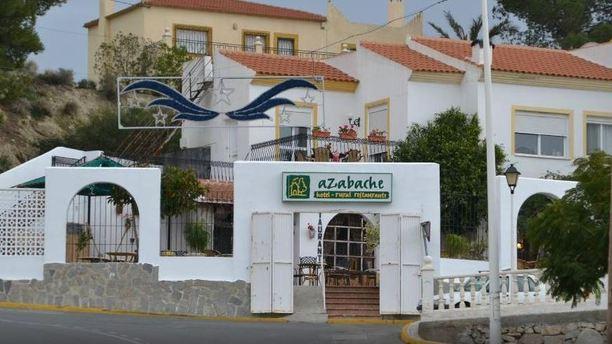 El Azabache El Azabache