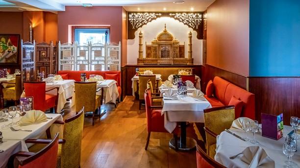 Kayani Restaurant 8 Place Bir Hakeim 92100 Boulogne Billancourt