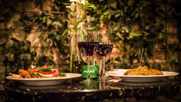 italiensk mat kungsholmen