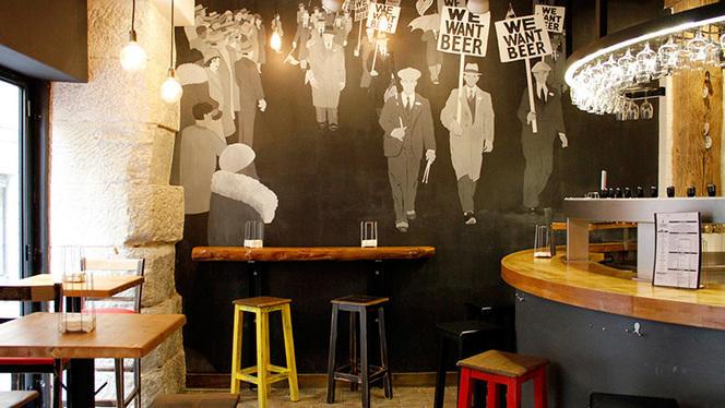 Decoración - The Stuyck Co., Madrid