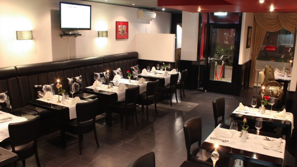 Restaurant tandoor special indian restaurant amsterdam menu avis prix et r servation for Ashoka indian cuisine menu
