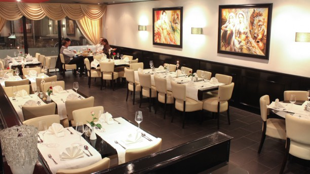 Indian Tandoor Restaurant Amsterdam