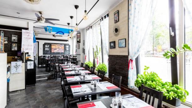Due Napoletani Het restaurant