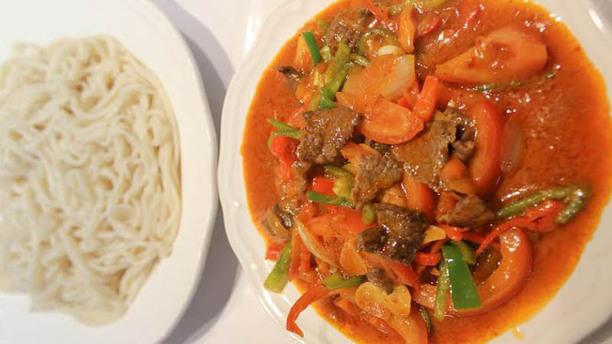Urumqi Suggestie van de chef