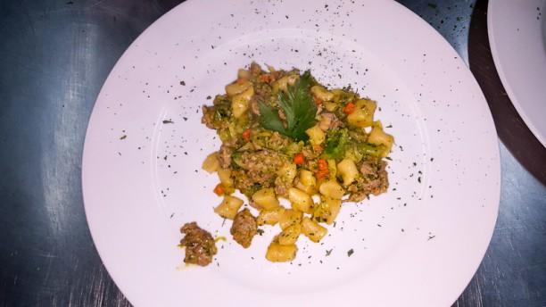 Masseria La Rocca Suggerimento dello chef