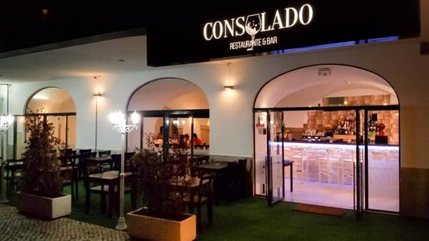 Consulado esplanada