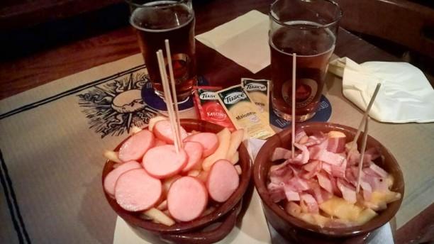 St. George - Traditional English Pub suggerimento dello chef
