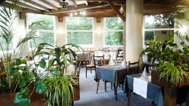Restaurant du Canard Salon du restaurant