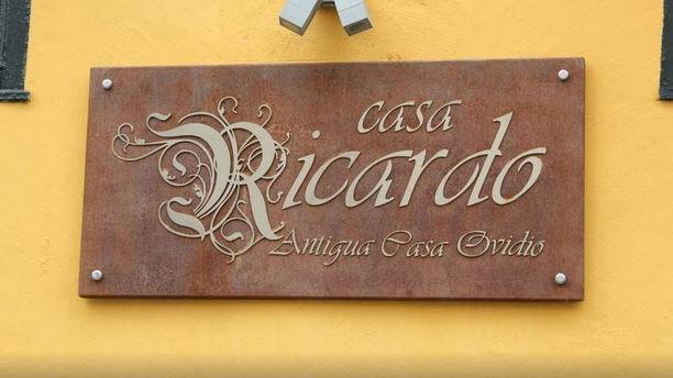 Casa Ricardo Casa Ricardo