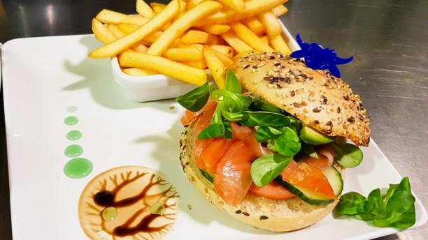 La bonne nouvelle restaurant 15 place sainte anne 35000 - Bonne nouvelle anne ...