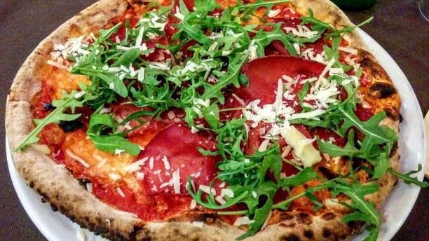 Pizza&Core Pizza