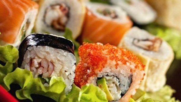 Nikko sushi