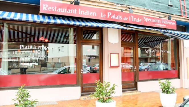 Le Palais de L'Inde - Restaurant - Thonon-les-Bains