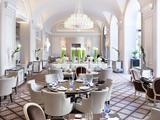 Le George - Four Seasons Hôtel George V