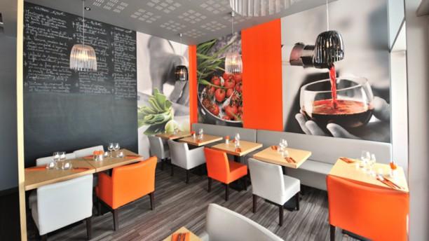 restaurant 2 potes au feu nantes 44300 menu avis prix et r servation. Black Bedroom Furniture Sets. Home Design Ideas