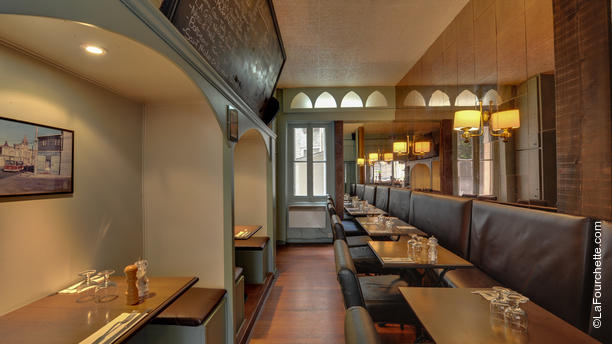 Terres du Sud in Paris - Restaurant Reviews, Menu and Prices - TheFork