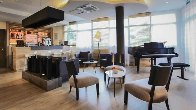 Le Georges - Restaurant - Vannes