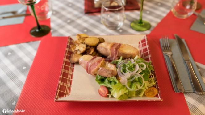 Suggestion du chef - Chez Tante Liesel, Strasbourg