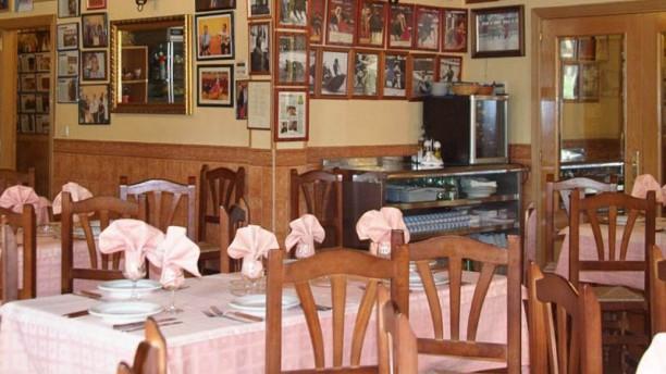 Casa Pedro Vista sala
