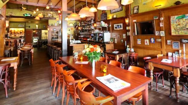 Eetcafé de Sjampetter Restaurant