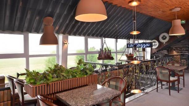 Brasserie Rijk der Vitaminen Restaurant