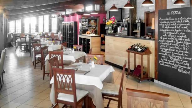 Gino e Pina Sala Degustazione rinnovata
