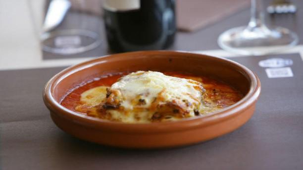 Tribeca Ristorante & Pizza Lasagna