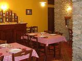 Agriturismo A Nostro Mizoun Restaurant