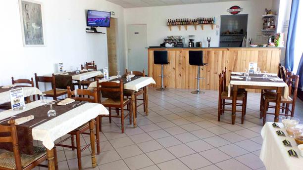 Magee's Salle du restaurant