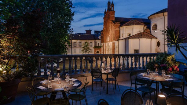 Clotilde Brera In Milan Restaurant Reviews Menu And