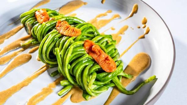 Ristorante Valbruna - no Bistrot Suggerimento dello chef