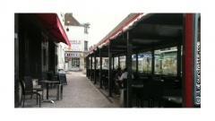 L'Écu de France Gourmet - Restaurant - Nemours