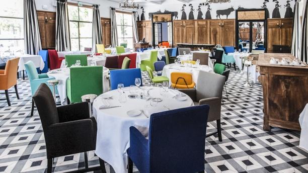 restaurant le lou marques arles 13200 menu avis prix et r servation. Black Bedroom Furniture Sets. Home Design Ideas