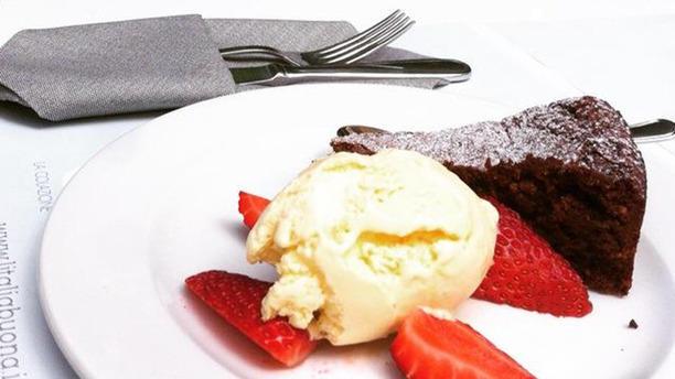 L'Italia Buona Dessert